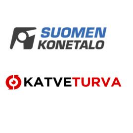Katveturva ja Suomen Konetalo yhteistyöhön