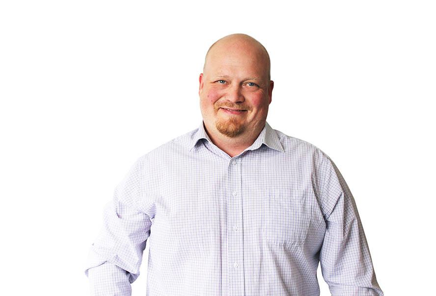 Sami Rönkkö Katveturvan avainasiakaspäälliköksi Itä-Suomeen